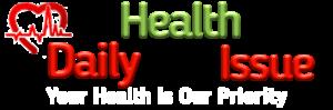 DailyHealthIssue Footer Logo