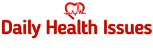 Daily Health Issue Logo