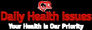 Daily Health Issue Logo