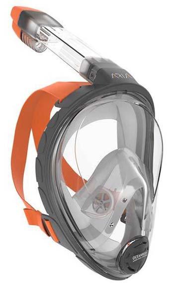 Ocean Reef Aria Full Face Snorkel Mask Review