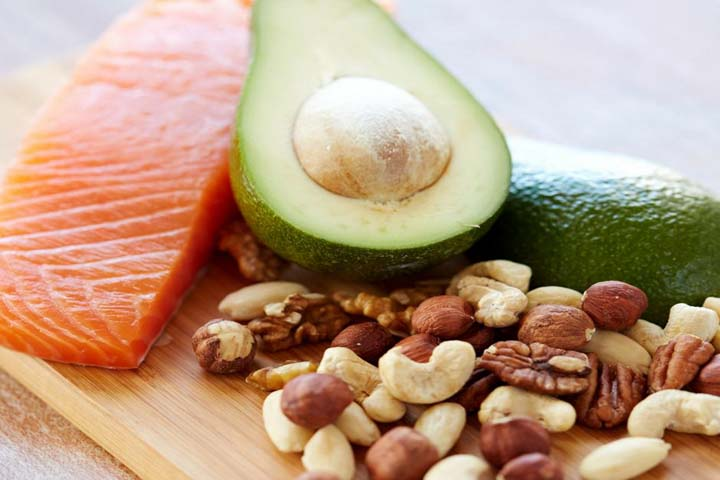 keto diet benefits & tips