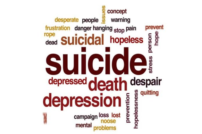 Fame & Suicide