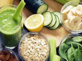 Tasty Smoothies for Diabetic