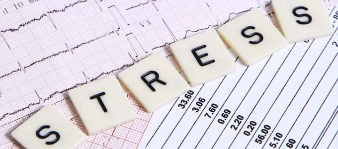 Stress reason