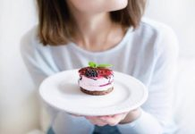 healthy diet flavour